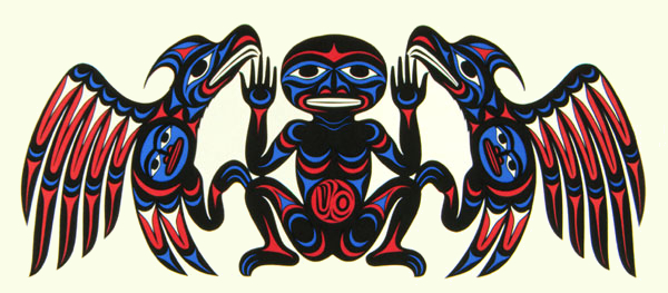 Coast Salish Pictures