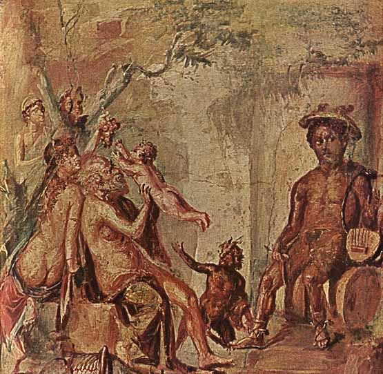 differences and similarities apollo and dionysus Differences and similarities: apollo and dionysus in greek mythology a rivalry always occurs between certain gods and goddesses apollonian and dionysian are terms used by nietzsche in the birth of tragedy to designate the two central principles in greek culture.
