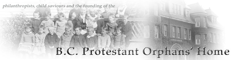 orphans in victorian england