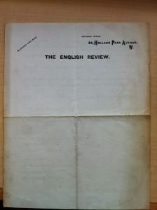 EnglishReviewLetterhead