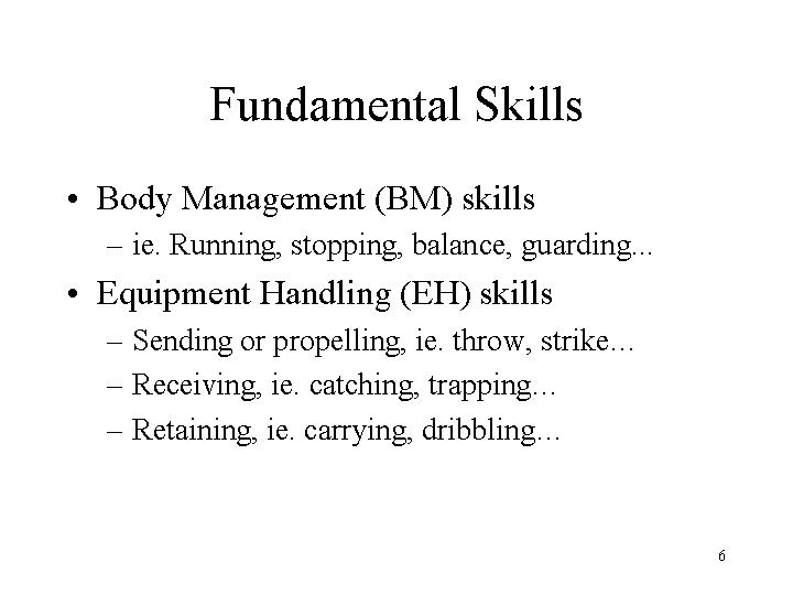 fundamental skill The employability skills, attitudes and behaviours that you need to participate and progress in today's dynamic world of work print page fundamental skills.