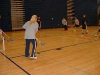Welcome To Grade 8 Tgfu Floor Hockey